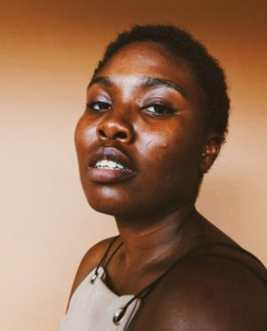 The Beauté Study | This Black Female Photographer Creates Portraits | 02