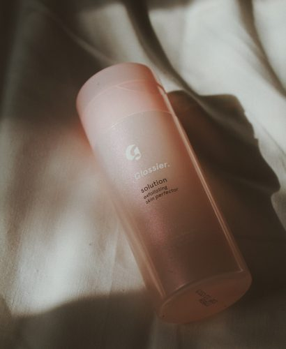 Glossier Solution product shot