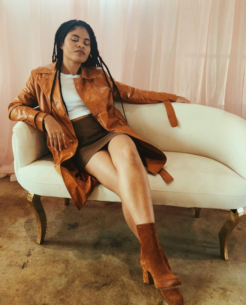 The Beauté Study | 5 Tips You Need to Know To Shop Vintage Clothing | Featured Post